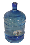 "5 gal bottle for the drinking water ""Silver Water TSV"" delivery"